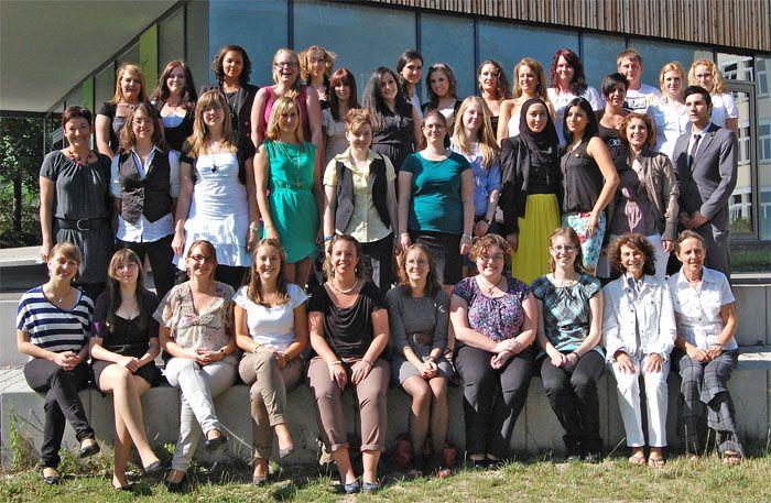 Abschlussprüfung an der Fachschule für Sozialpädagogik