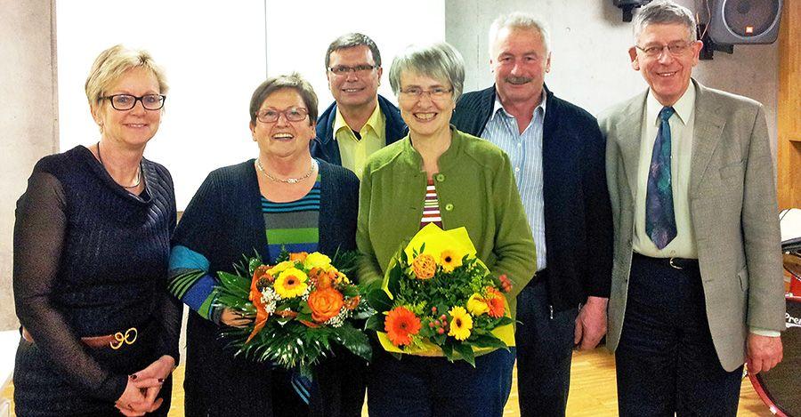 Vorstand Foerderverein 2014
