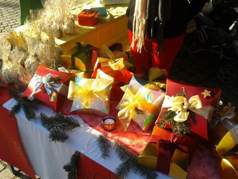 Rund ums Weihnachtsgebäck