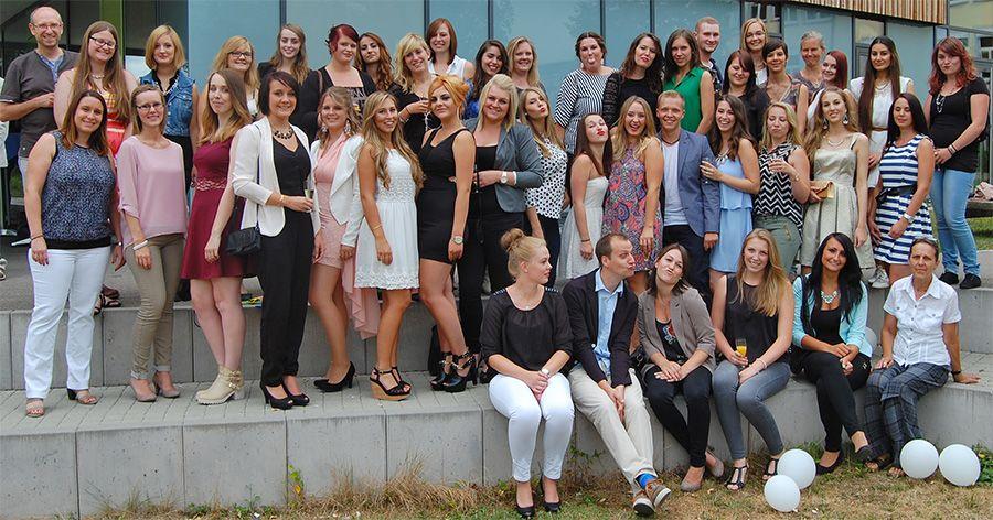 Abschluss BKSP Gruppe
