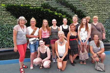 Floristinnen in Berlin