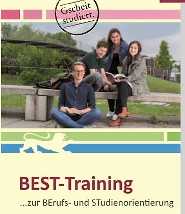BEST-Training zur BErufs- und STudienorientierung
