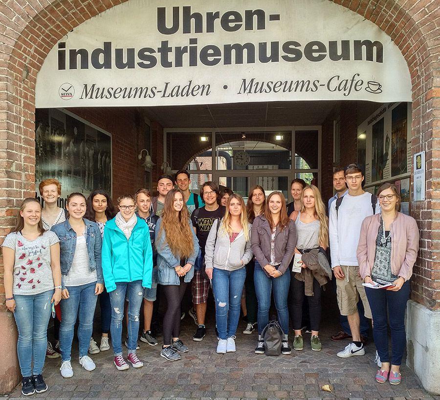 Uhrenindustriemuseum