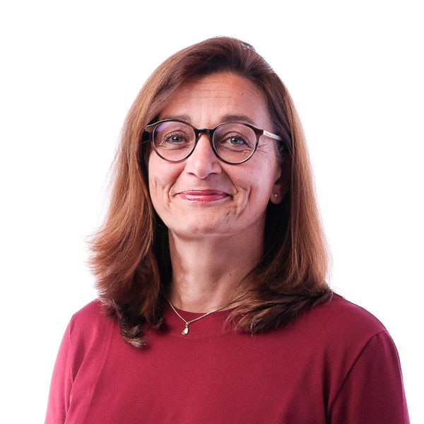 Frau Susanne Drocur