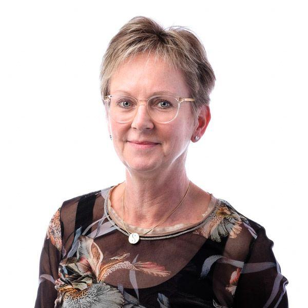 Frau Barbara Hendricks-Kaiser