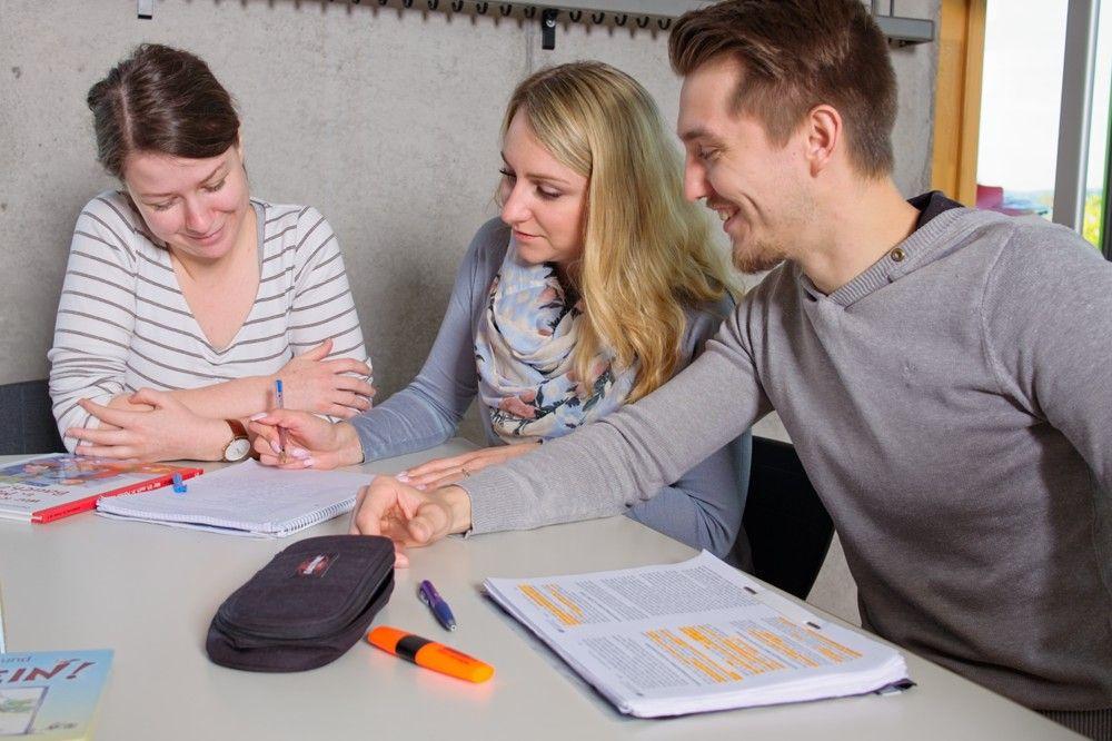 Erzieher/in – praxisintegriert (PiA) - Lernen